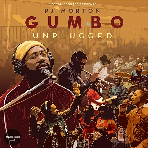 Gumbo Unplugged (Live) by PJ Morton