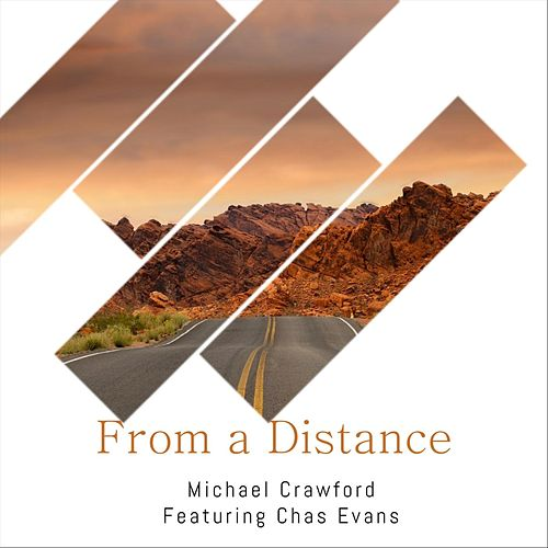 Crossing the Border (feat. Chas Evans) by Michael Crawford