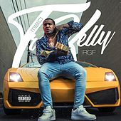 Trap Kelly by M80