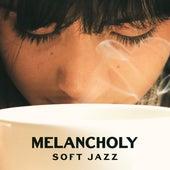 Melancholy Soft Jazz by Vintage Cafe