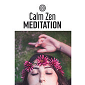 Calm Zen Meditation by Chinese Relaxation and Meditation