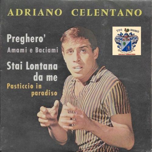 Adriano Celentano by Adriano Celentano