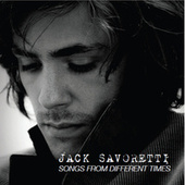 Songs From Different Times de Jack Savoretti