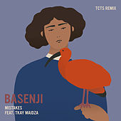 Mistakes (TCTS Remix) von Basenji