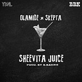 Sheevita Juice de Skepta