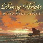 Piano Meditations de Danny Wright