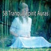 58 Tranquil Spirit Auras de Musica Relajante