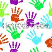 Hot Kids Tracks de Canciones Para Niños