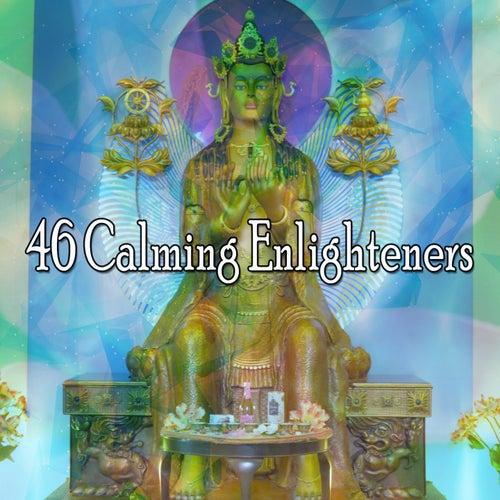 46 Calming Enlighteners by Yoga Music