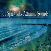 61 Spiritually Attuning Sounds von Entspannungsmusik