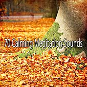 70 Calming Meditation Sounds von Lullabies for Deep Meditation