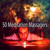 50 Meditation Massagers von Massage Therapy Music