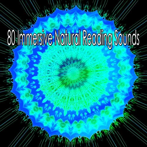 80 Immersive Natural Reading Sounds by Music For Meditation