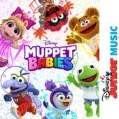 Disney Junior Music: Muppet Babies by Various Artists