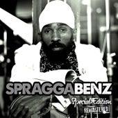 Spragga Benz Special Edition von Spragga Benz