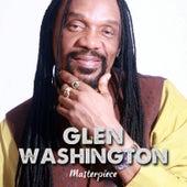 Glen Washington Masterpiece by Glen Washington