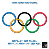 The Olympic Games Fanfare by Geek Music