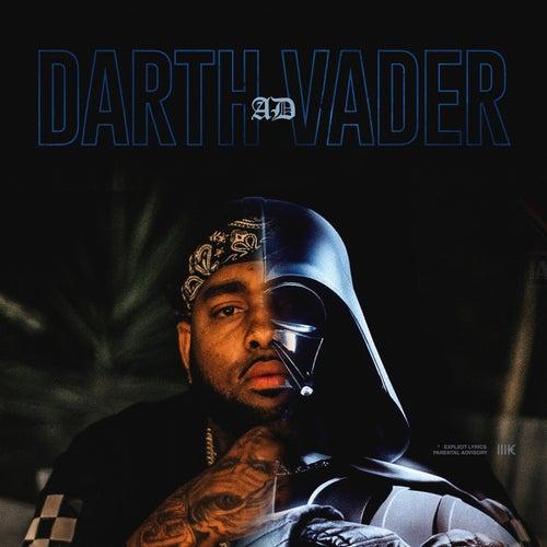Darth Vader by Ad