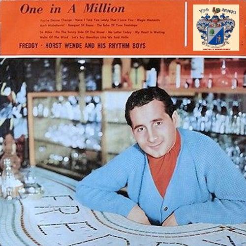 One in a Million von Freddy Quinn