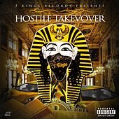 Hostile Takeover by 3Kings Records