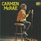 Carmen McRae by Carmen McRae