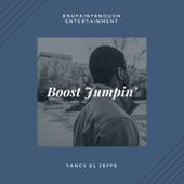 Boost Jumpin' by Yancy El Jeffe