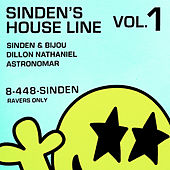 Sinden's House Line Vol. 1 by Various Artists