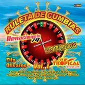 Ruleta de Cumbias, Vol. 1 by Various Artists
