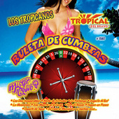 Ruleta de Cumbias, Vol. 2 von Various Artists
