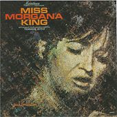 Miss Morgana King by Morgana King
