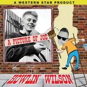 A Picture Of Joe di Howlin' Wilson