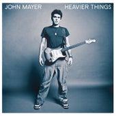 Heavier Things de John Mayer