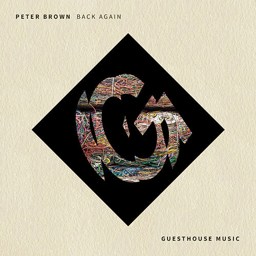 Back Again by Peter Brown