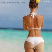 Ibiza Borderline 2018 - EP van Various Artists
