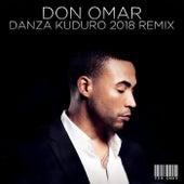 Danza Kuduro (Maikel Garcia 2018 Remix) by Don Omar