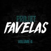 Projet Favelas, Volume II de Various Artists