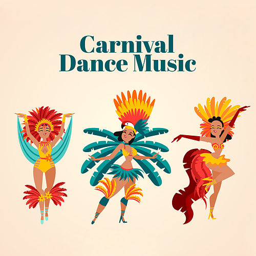 Carnival Dance Music de Dance Hits 2014