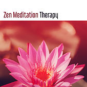 Zen Meditation Therapy by White Noise Meditation (1)
