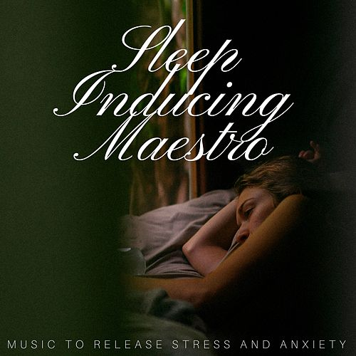 Sleep Inducing Maestro - Music to Release Stress and Anxiety by Sleep Music System