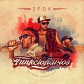 Los Funkcionarios de SFDK