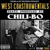 West Coastrumentals, Vol. 3 by Chili-Bo
