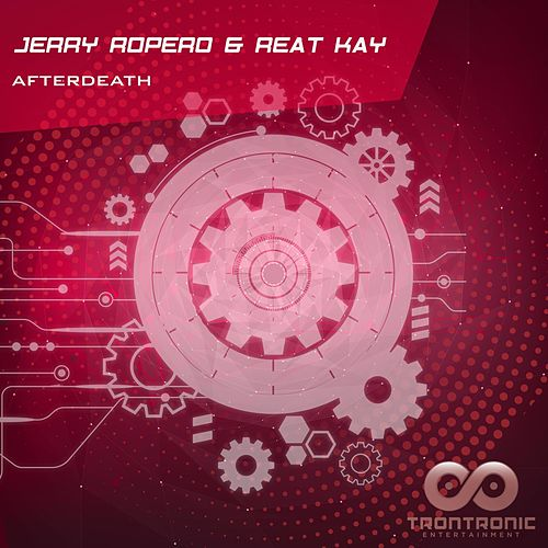 Afterdeath by Jerry Ropero