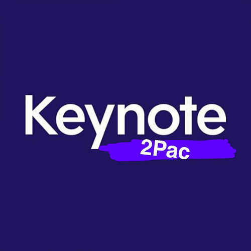 Key Note by 2Pac