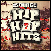 The Source Presents Hip Hop Hits Vol. 7 by Various Artists