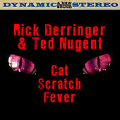 Cat Scratch Fever (Live) de Rick Derringer