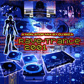 Rave Trance 2001 von Various Artists