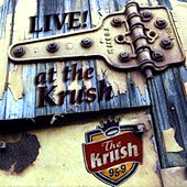 LIVE! at the Krush de Various Artists