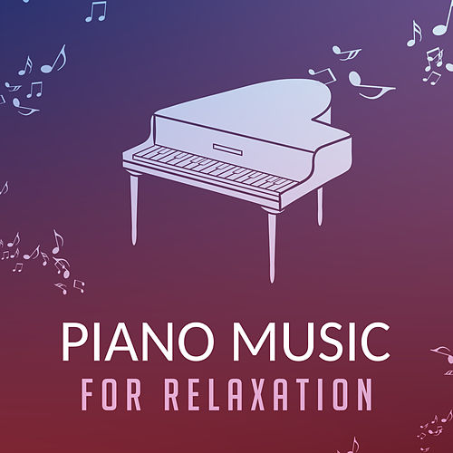 Piano Music for Relaxation by Instrumental Jazz Música Ambiental