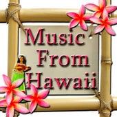 Music From Hawaii by Mokuaina Blue