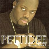 The Legacy by Pettidee